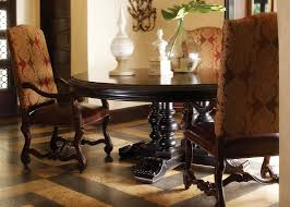 stanley dining room set furniture andalusian dining table