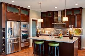 Interior Decoration Kitchen Combined Kitchen And Living Room Interior Design Ideas