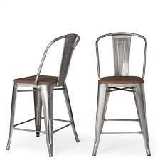 Copper Bistro Chair Magnificent Tabouret Vintage Wood Seat Bistro Chair Tabouret Wood