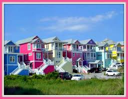 custom 90 beach house colors design decoration of how we picked