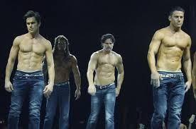 magic mike xxl behind the magic mike xxl is fan service in the best possible way