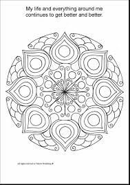 fabulous native american mandala coloring pages with therapeutic