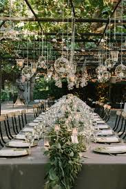 napa wedding venues stunning napa wedding illuminates the garden modwedding