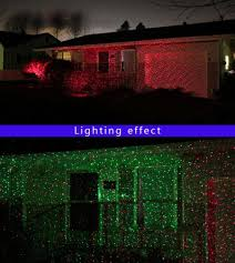 Light Projector Christmas by Control Ip65 Waterproof Latest Laser Light Outdoor Christmas
