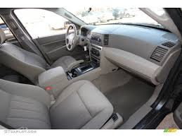 2005 jeep grand cherokee laredo interior photo 58863997