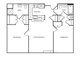 Simple House Plans 600 Square Download 600 Square Feet 2 Bedroom Apartment Waterfaucets