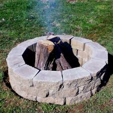 Cheap Firepits Cheap Landscaping Ideas To Make Your Yard Spectacular