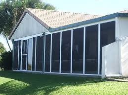 Patio Enclosure Screens Glass And Screen Enclosures From Patio World