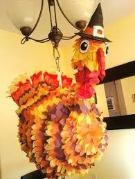 turkey pinata pinatas thanksgiving pinata ideas
