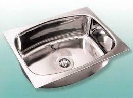 Stainless Steel Kitchen Sink Manufacturer InMorbi Gujarat India By - Kitchen sink manufacturers