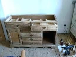 fabriquer meuble cuisine fabriquer meuble de cuisine excellent caisson cuisine bois within