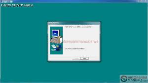 volvo vadis 01 2005 full instruction auto repair manual forum