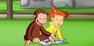 allie curious george wiki fandom powered wikia
