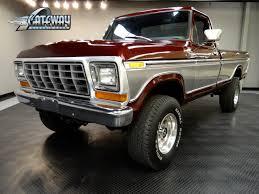 Ford F 100 1976 1977 Ford F 150 F 100 F 250 F 350 1973 1974 1975 1976 1978 1979