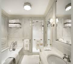 panelled bathroom ideas ad 100 list 2017 bathroom décor by top interior designers part 2