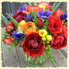 Spring Flower Bouquets - zylom 190813 gamehouse