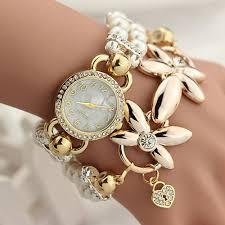 ladies bracelet wrist watches images Bracelet wrist watch luxury brand quartz watch smooth shop jpg