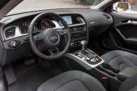 audi a5 coupe 2013 2014 audi a5 reviews and rating motor trend