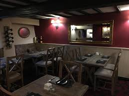 restaurant review the freemasons arms bedale the northern echo