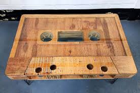 cassette tape coffee table for sale 6 cassette coffee tables that bring back the golden era of 90s