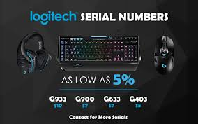 wts logitech serial numbers 5 product value mpgh