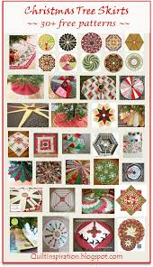 25 unique diy quilted tree skirt ideas on
