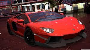 Lamborghini Aventador Black And Red - lamborghini aventador lp700 4 red uhd desktop wallpaper for