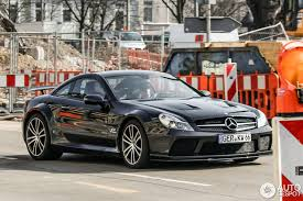 mercedes sl 65 amg black series mercedes sl 65 amg black series 3 january 2016 autogespot