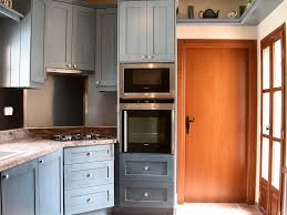 make the milk paint for kitchen cabinets