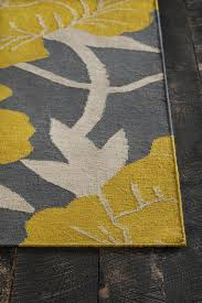 Gray Kitchen Rugs Area Rugs Wonderful Gray Yellow Area Rug Best Decor Things And