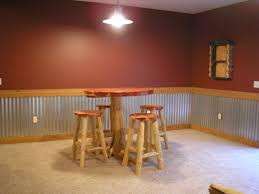 home design rustic basement bar ideas landscape designers garage