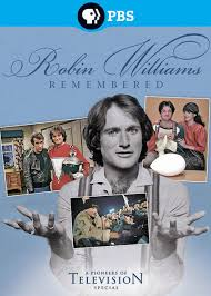 is u0027robin williams remembered a pioneers of television special