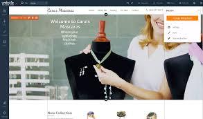 Home Design Builder Software by The Top 7 Free Website Builders Capterra Blog