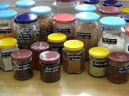 kitchen glass canisters with lids how to do it yourself projects how to recycle reused glass jars
