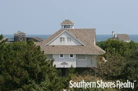 sea ridge and osprey vacation rentals in duck nc