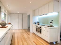 Kitchen No Cabinets Wood Floors And White Kitchen Cabinets Most In Demand Home Design