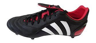 buy football boots dubai adidas pulsado ii sg 2 predator football boots black white poppy