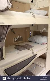 Bunk Bed Used The Bunk Beds Used By Malaysian Airlines Cabin Crew On The New