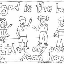 Free Bible Coloring Pages Sunday Kids Bible Coloring