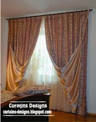 Best  Luxury Curtains Ideas On Pinterest Luxury Living Rooms - Design of curtains in bedroom