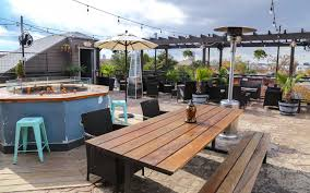 Patio Bars Dallas The Best Rooftop Bars In Dallas Travel Leisure