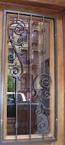 Home Wooden Windows Design Best 25 Window Bars Ideas On Pinterest Window Security Wood
