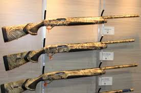 Duck Blind Accessories The Best New Waterfowl Shotguns For 2014 Wildfowl