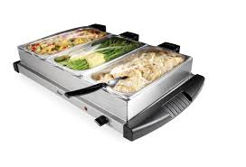 Oster Buffet Warmer by Buy Oster Ckstbstw00 Buffet Server Stainless Steel Online At Low
