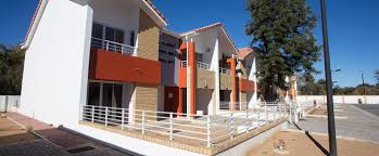 residential house plans in botswana bhc accommodating your future