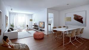 living room dining room combo minimalist mesmerizing interior