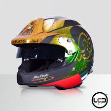 motocross helmet painting helmet paint helmet design service by liquid colour design