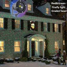 laser light christmas outdoor ip65 waterproof laser stage light christmas lights