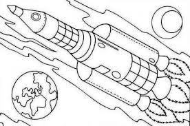 free rocket ship coloring pages colour rocket design rocket