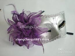 mardi gras masks wholesale silver venetian half masks costume masquerade mardi gras